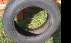 $25 205/65R15 Tire for sale