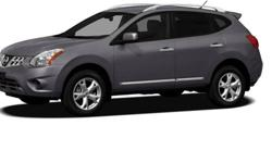 $25,305 2012 Nissan Rogue S