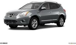 $25,780 2012 Nissan Rogue S