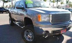 $25,995 Used 2007 GMC Sierra 1500 Classic for sale.