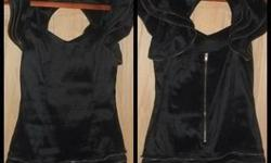 $25 Agaci Black Dress