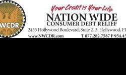 $25 Debt Relief Services