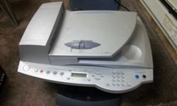 $25 Dell All in One Printer -