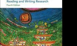 $25 Textbook: Field Working Reading and Writing Research