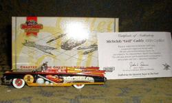 $25 Limited Edition - Matchbox Models of Yesteryear - DYM