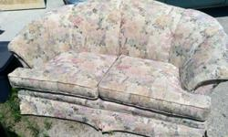 $25 OBO Couch