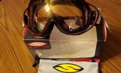 $25 OBO Ski Goggles (Woman's) by Smith (Brand New)
