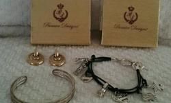 $25 Premier Designs Jewelry collection