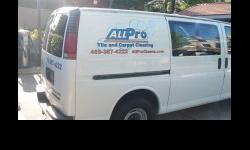 $25 Professional Tile and Carpet Cleaning