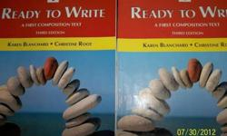 $25 Ready To Write (Third Edition)