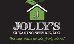 $25 Residential and Small Commercial Cleaning