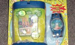 $25 Sea Monkeys Wrist Aquarium