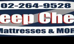 $25 Sleep Cheap:Now Delivers to New Castle County