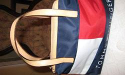 $25 Tommy Bag (edmond)