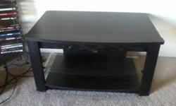 $25 TV Stand