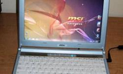 $260 MSI VR220 Laptop