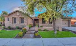 26112 N 49TH Lane Phoenix Five BR, Welcome home to this