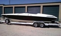 $26,900 1994 Wellcraft Scarab 29 in Texas