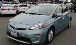 $26,999 2014 Toyota Prius Plug-In Advanced Hatchback 4D