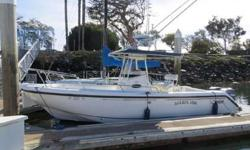 26' Boston Whaler Outrage 2001 For Sale