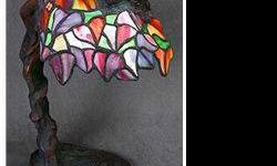 $270 Tiffany lamp