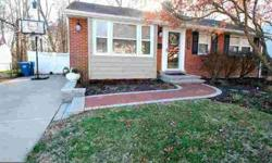 2713 Newell Dr Wilmington Three BR, Welcome home to this