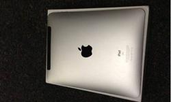 $275 iPad 1st Gen 64GB AT&T 3G + Wifi Jailbroken (Tuttle)