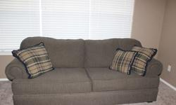$275 OBO Couch and chair