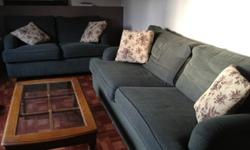 $275 OBO Lay-Z-Boy Brand Couch & Loveseat