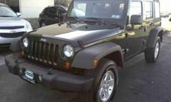 $27,594 2012 Jeep Wrangler Unlimited Sport SUV 4D