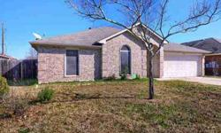 2802 Zachary LN Taylor Four BR, Beautiful home with large