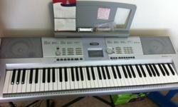 $280 Yamaha Portable Grand
