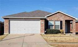 2827 Lonesome Trail Denton Three BR, Great family home