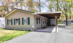 28383 Wynikako Ave Millsboro, Well-kept Two BR stick built