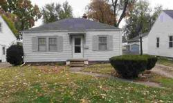 2840 S 4th St Southern View Two BR, Great starter home or