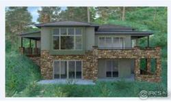 2876 Fourmile Canyon Dr Boulder Three BR, Brand new home to