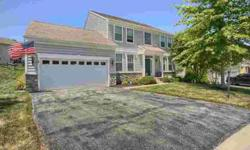 2880 Westerham Rd Downingtown Three BR, Welcome home to 2880