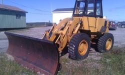 $28,000 1975 Caterpillar 920 Loader