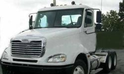 $28,500 Used 2005 Freightliner m-2 Columbia for sale.