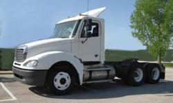 $28,850 Used 2004 FREIGHTLINER columbia for sale.