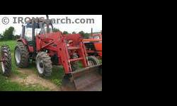 $28,900 1996 Case IH 4210 Tractor