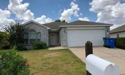 2901 Zachary LN Taylor, Affordable home in ....Three BR