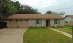 2902 Crystal CIR Taylor, Updated home with spacious rooms -