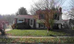 2903 Craigston Ln Abingdon Four BR, Gorgeous house with tons