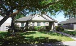 2910 Laguna Shores Lane League City Three BR, Tired of