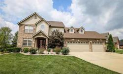 2911 Cambridge Point Maryville Four BR, Vacation Year Round