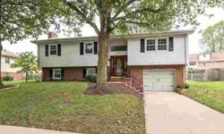 2936 Runnymede Way Lexington Four BR, Completely remodeled