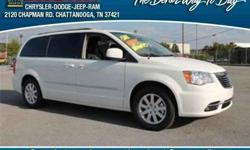 $29,075 2013 Chrysler Town & Country TOURING