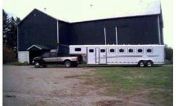 $29,500 2002 Jamco Tradition SL7 6 horses