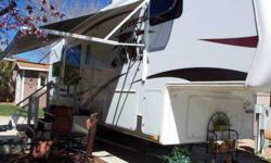 $29,900 2007 Keystone Everest 293P Non smokers